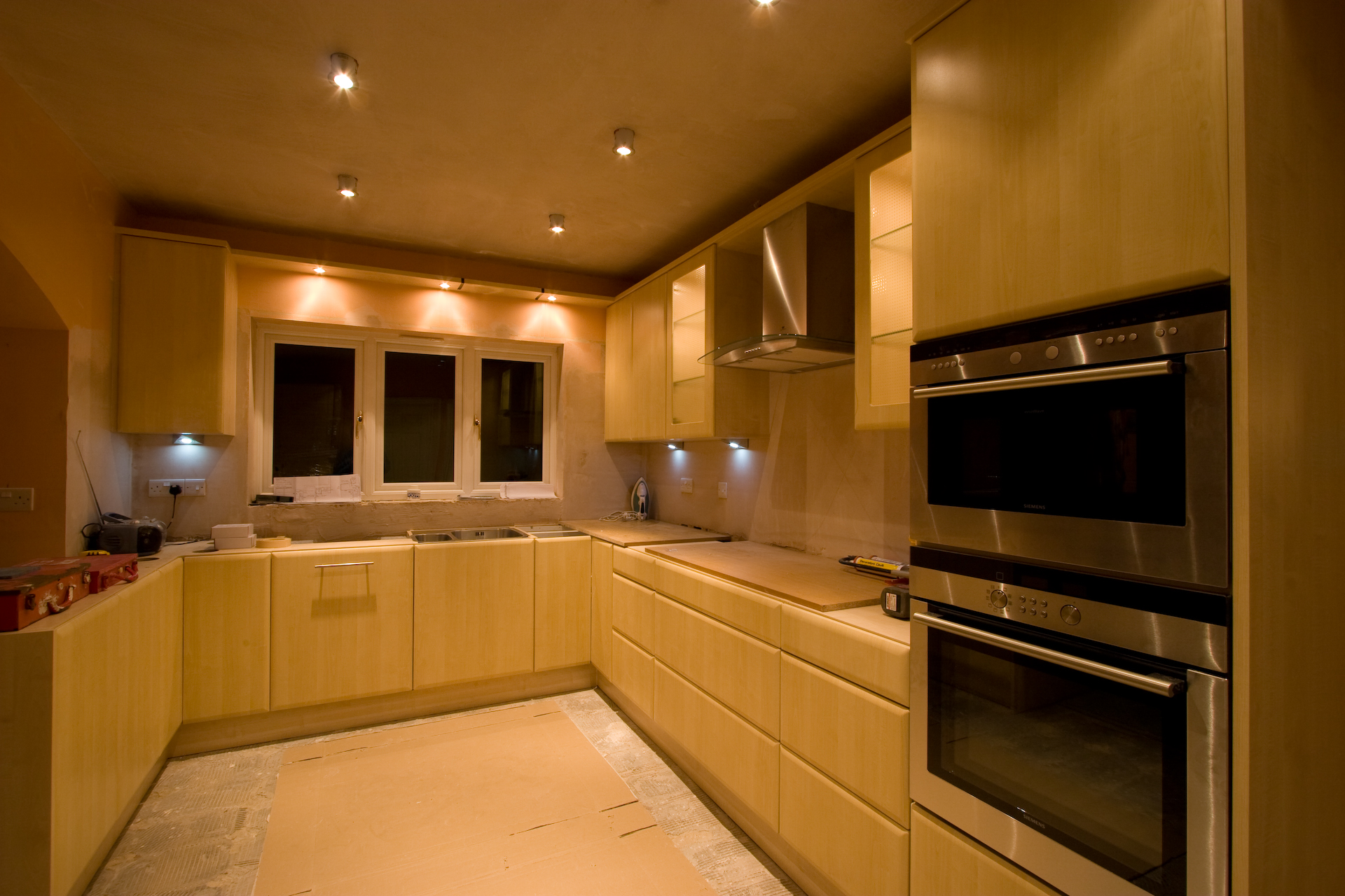 Where To Get A Kitchen From Of New Kitchen Robert 39 S Ramblings