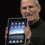 iPad first impressions